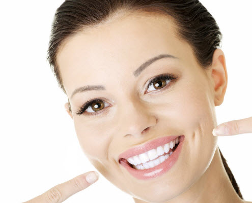 Top dentist sherman oaks
