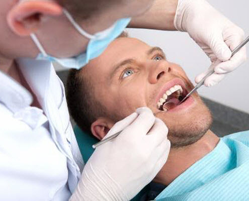 Best dentist in Sherman oaks