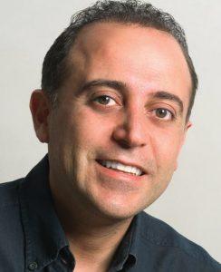 Dr. Eddie Siman